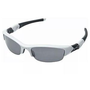 Oakley Flak Jacket Polarized Sunglasses